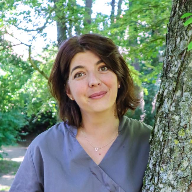 Nadine Diemböck